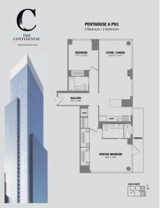 Penthouse A PH1
